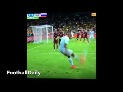 Algeria vs Russia Goals Highlights 1-1 HD