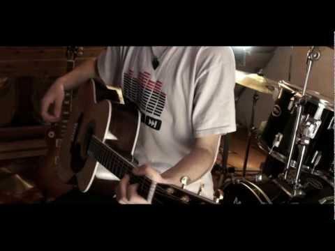 Limp Bizkit - Behind Blue Eyes (cover By Dave Winkler) video