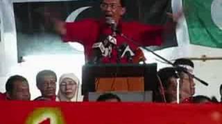 Liwat : Anwar Ibrahim bersumpah??