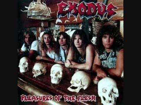 Exodus - Deranged