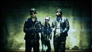 Baby Rasta y Gringo Feat Farruko - Fichuriar (Official Video)