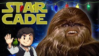 JonTron's StarCade: Episode 9 - The Star Wars Holiday Special (FINALE)