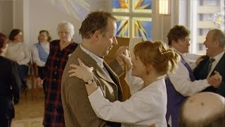 Tatort: Borowski - Dancing Scene (ep 103)