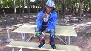 Huncho Beezy 1st Interview With Charlie Cain The Trap King