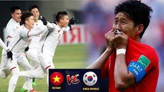 Tin vui với U23 VN cơ hội thắng Hàn lên cao - Vua phá lưới Hàn sắp phải đi nghĩa vụ