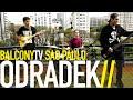 ODRADEK SUN SEEKER BalconyTV mp3