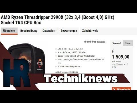 Techniknews KW26 2018 [266] Speicherpreis Absprache, ASRock Grafikkarten, Nvidia 1100er, HardwareRat