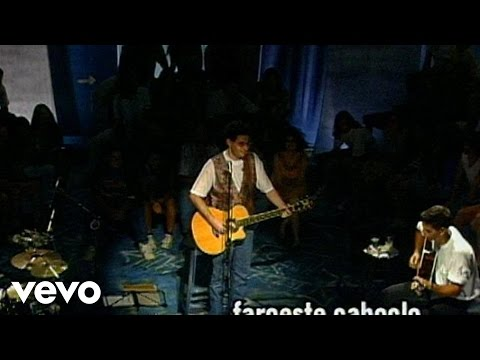 Legiao Urbana - Faroeste Caboclo