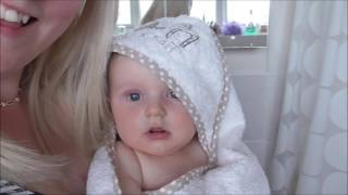 How to bath two kids! Plus Colief review part 2/4