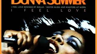 Watch Donna Summer Melody Of Love (wanna Be Loved) video