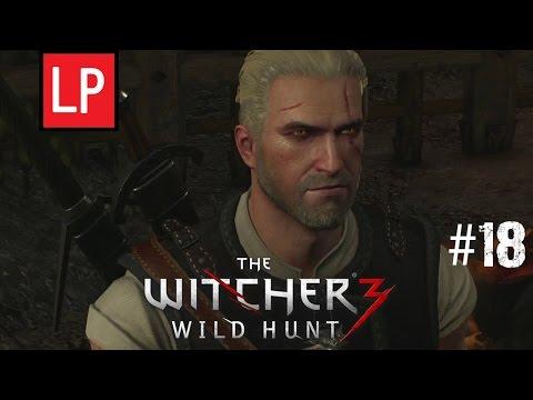 The Witcher 3 Wild Hunt   Arena Slums   #18