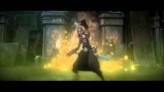 League of Legends: Ekko - New Character Trailer - 1080p
