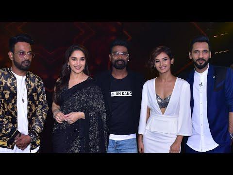 Madhuri Dixit का Dance Plus 4 के लिए Special Episode
