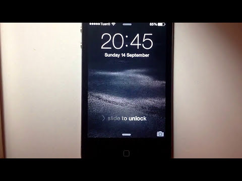 iOS 8 - Siri - Functionality vs Privacy (Part4)