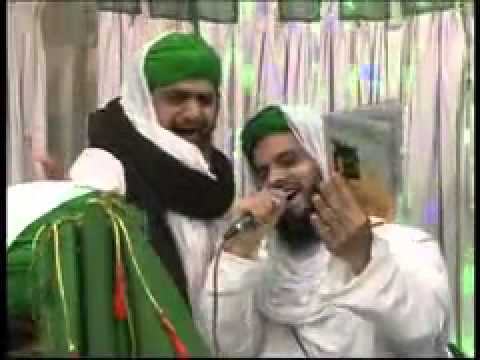 Ay Kash Main Ban Jaon Madine Ka Musafir   Khususi Islami Bhai...