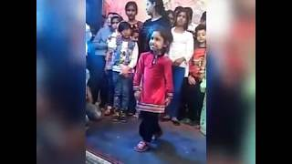 New Girl Child Dance sapna dance fail