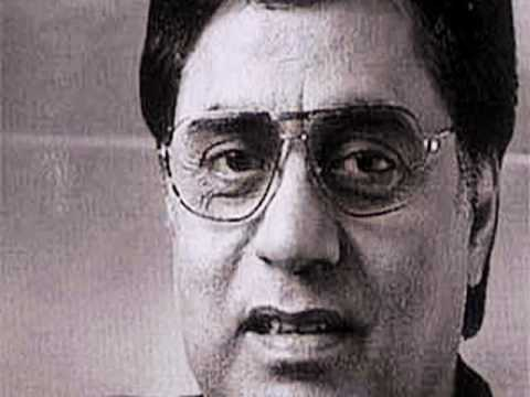 Woh kaghaz ki kashti woh barish ka paani (Chitra Jagjit Singh...