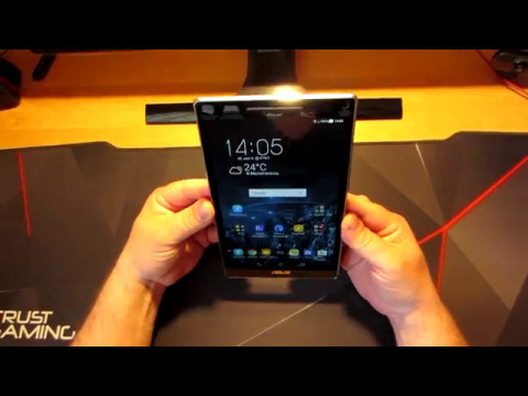 «Распаковка Планшет Asus ZenPad 8.0 Z380M из Rozetka.com.ua»