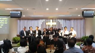 Download Lagu GKMI ARK choir Gratis STAFABAND