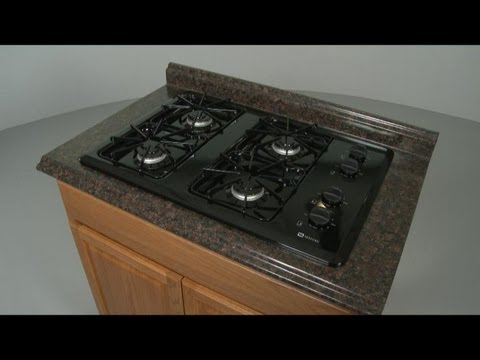 Maytag Gas Stove Top Disassembly