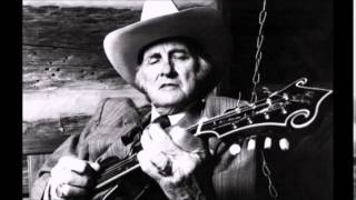 Watch Bill Monroe On And On video