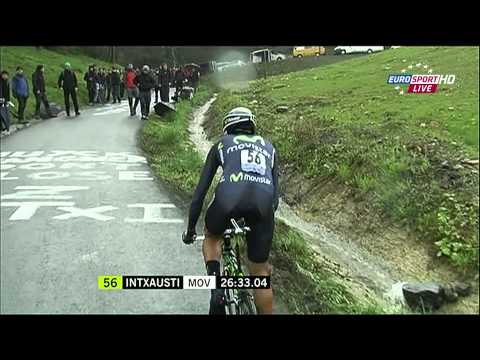 Vuelta Ciclista al Pais Vasco 2013 stage 6 Full HD www.worldvelosport.com