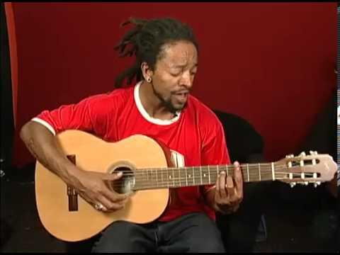 Rael Feliciano - São Paulo, Brazil - Life Story pt. 3 (Global Lives Project, 2006)