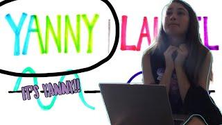 Do You Hear Yanny Or Laurel? |EXPLAINED |Emily Barber
