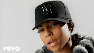 Ashanti ft. Crooked I - Baby (Remix)