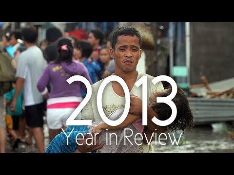 2013: Year in Review