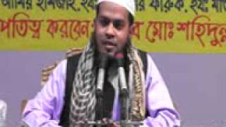 Hazrat hafez mawlana kari mohammad Amir hamza bin hasem {alochonay santir dormu islam}