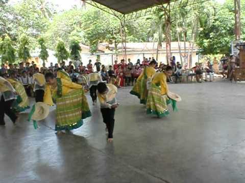 Subli Folk Dance video