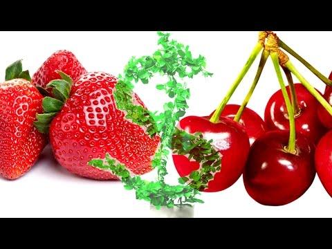 "#Бизнес #идея на #выращивании вишни ""Черешни"".  Альтернатива выращивания клубники."