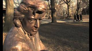 Chopin in New York