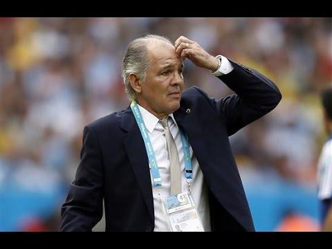 Alejandro Sabella máximo candidato a ser el DT de la selección de Perú