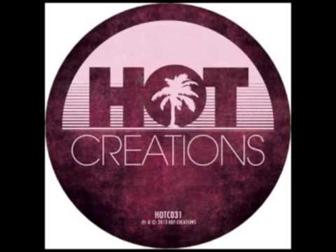 HOTC031 Digitaria - Shine (Morgan Geist Remix)