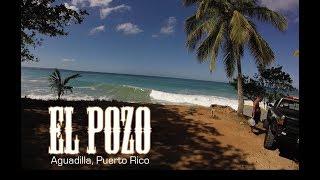 Eddie Batoa Bodyboarding @El Pozo, Aguadilla, Puerto Rico