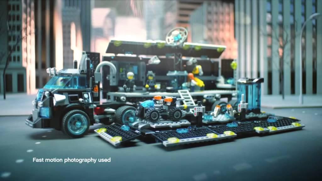 2014 LEGO Ultra...