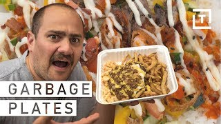 Garbage Plates: Rochester's Best-Kept Secret || Food/Groups