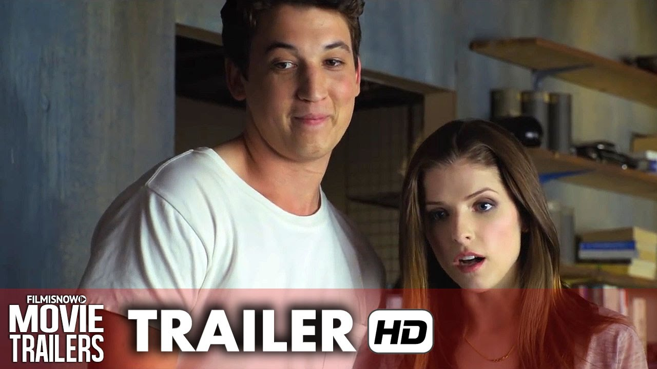 GET A JOB ft. Miles Teller, Anna Kendrick - New Official Trailer [HD]