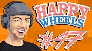 Happy Wheels - Part 47   PAIN OLYMPICS