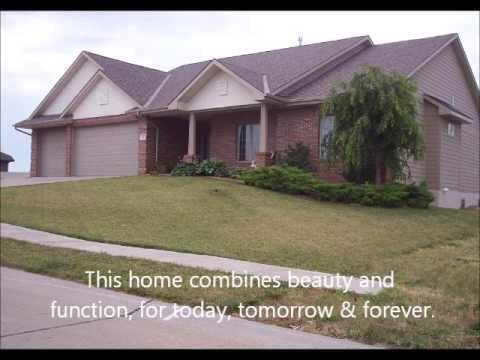 Shadow Lake Home for Sale - Papillion, NE