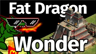 Fat Dragon's Wonder Disrespecc!