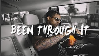 "[FREE] Lil Durk x Lil Bibby x G Herbo Type Beat 2017 - ""Been Through It"" (Prod. By @SpeakerBangerz)"