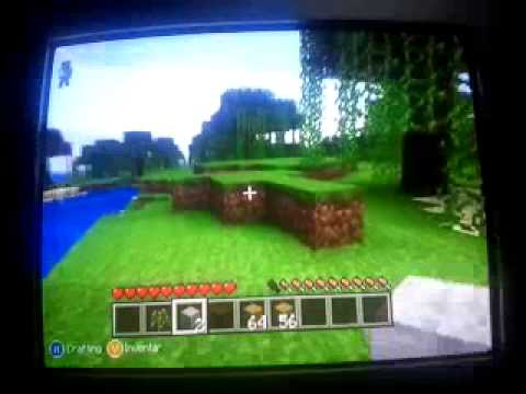 Let's Play Minecraft[Deutsch]#008_Alles von neu
