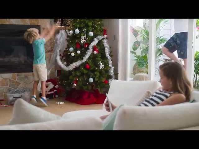 LEGO® Advert: Build Your LEGO Christmas!
