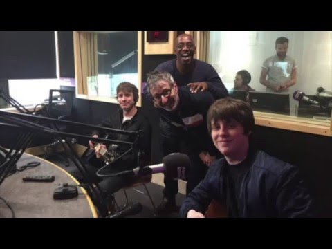 Jake Bugg Absolute Radio Interview 5-15-16