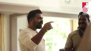 Vantha Rajavathaan Varuven Official Making Video | STR | Megha Akash