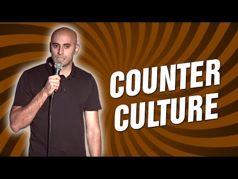 Counter Culture (Stand Up Comedy)