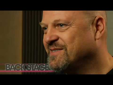 'The Shield': Michael Chiklis and Shawn Ryan Look Back